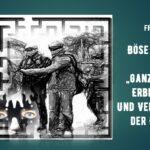 """FF-#157-1- Böse Märchen – """"Ganzheitliche Erblindung"""" und Verschwinden der Realität"""