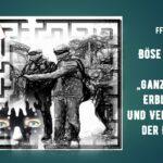"""FF-#157- 2- Böse Märchen – """"Ganzheitliche Erblindung"""" und Verschwinden der Realität"""